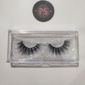 Other - 3D Mink Hair Eyelashes Lashes Style #5